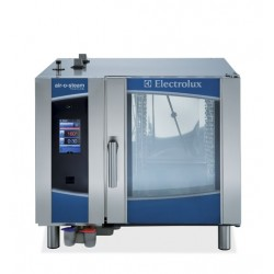 Air-o-steam Combi Oven Touchline