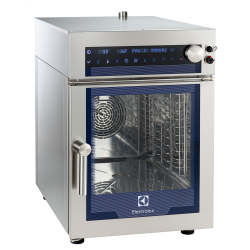 Convection Oven Electric Compact Digital Oven 6 x GN 1/1